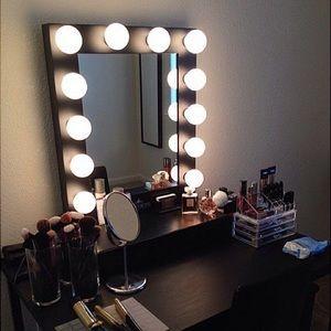 Other - Vanity mirror lights